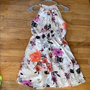 Floral Loft Dress - Sz XSP